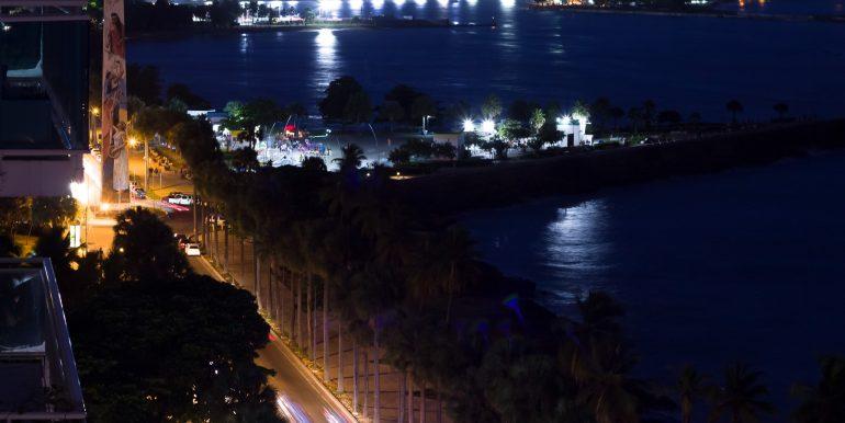 Penthouse Veiramar 1 Malecon Santo Domingo-26