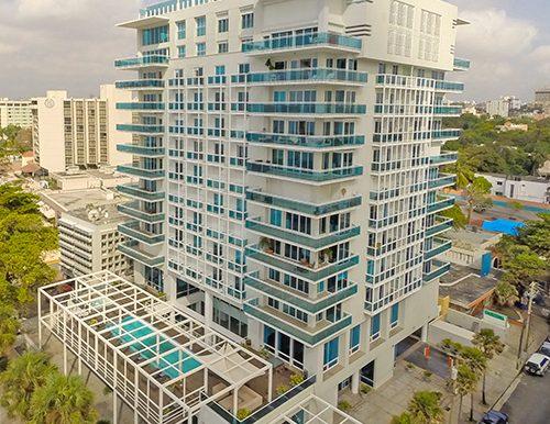 Penthouse Veiramar 100004