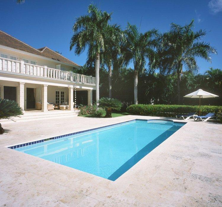 Tortuga Bay Villa steps away Serena Beach inside Puntacana Resort