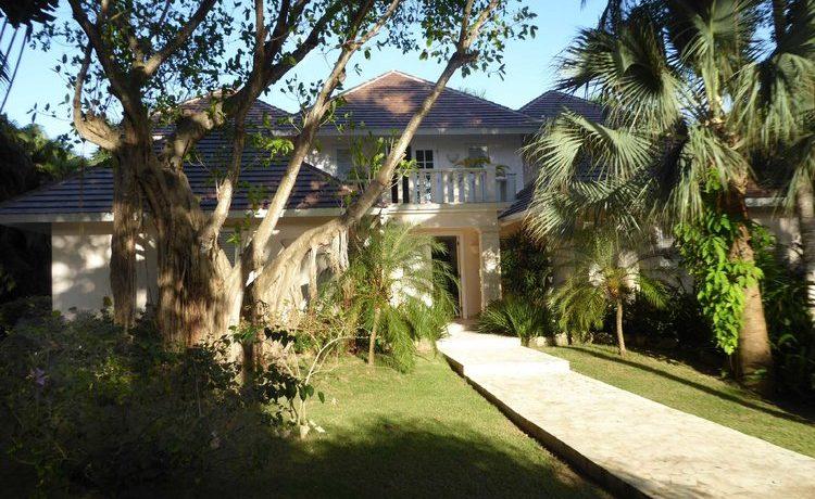 Tortuga C-18 - Puntacana Resort00011