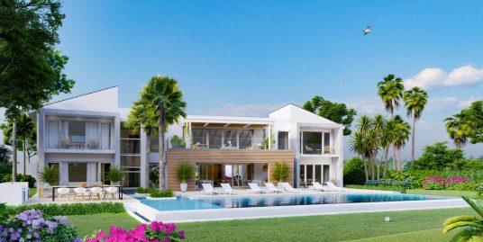 State of the Art Luxury Villa at Vista Lagos 10