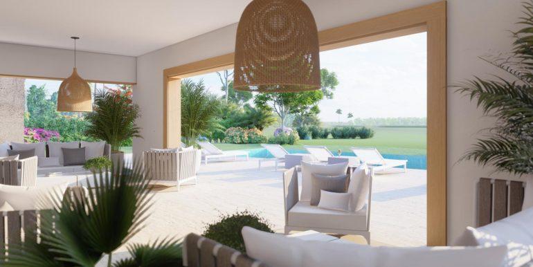 Vista Lagos 10 - Casa de Campo - Luxury Villa for Sale in Dominican Republic 00006