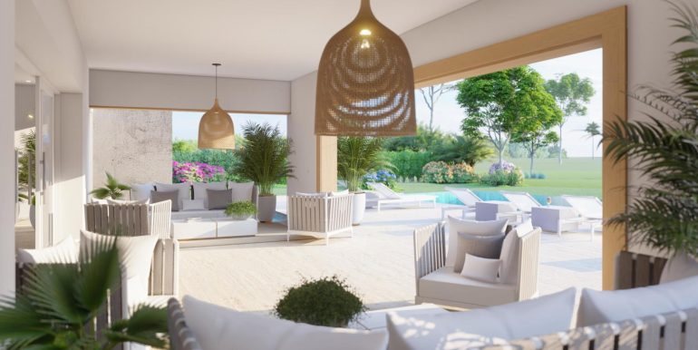 Vista Lagos 10 - Casa de Campo - Luxury Villa for Sale in Dominican Republic 00014