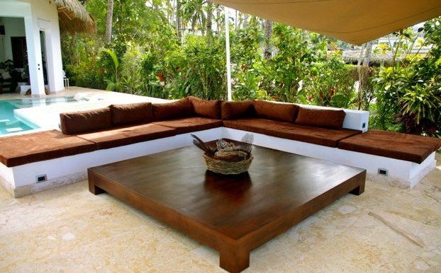Oceanlodge Las Terrenas - Luxury Villa - Samana00001