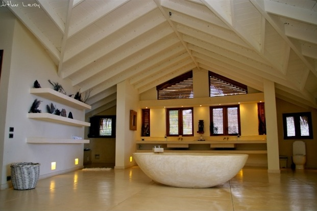 Oceanlodge Las Terrenas - Luxury Villa - Samana00003