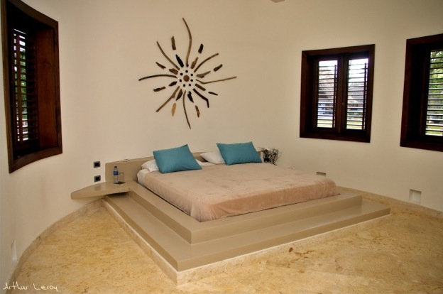 Oceanlodge Las Terrenas - Luxury Villa - Samana00004