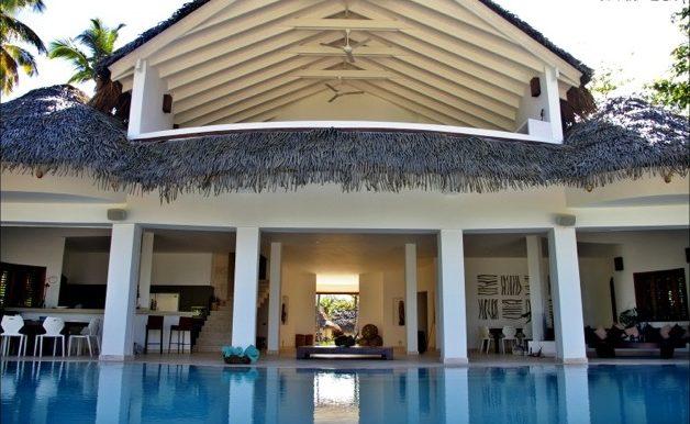 Oceanlodge Las Terrenas - Luxury Villa - Samana00005
