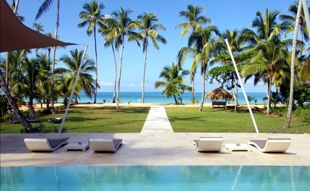 Oceanlodge Las Terrenas - Luxury Villa - Samana00006