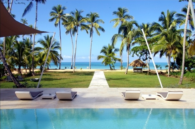 Oceanlodge Las Terrenas - Luxury Villa - Samana00006