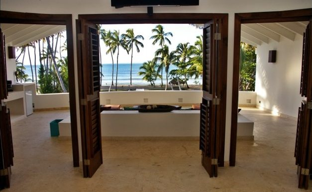 Oceanlodge Las Terrenas - Luxury Villa - Samana00007