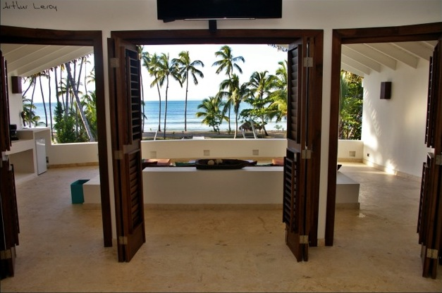 Oceanlodge Las Terrenas - Luxury Villa - Samana00007