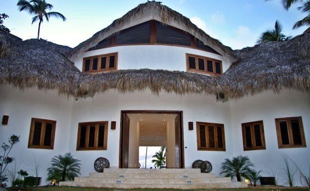 Oceanlodge Las Terrenas - Luxury Villa - Samana00008
