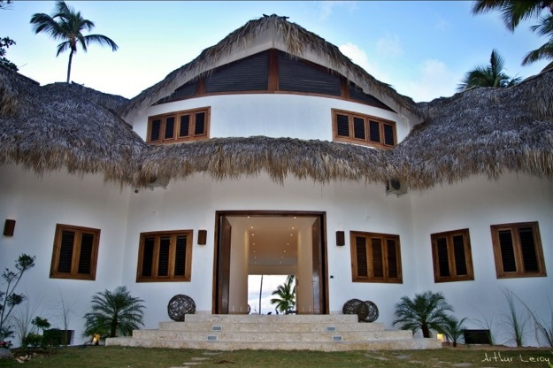 Oceanlodge Las Terrenas - Luxury Villa - Samana00008