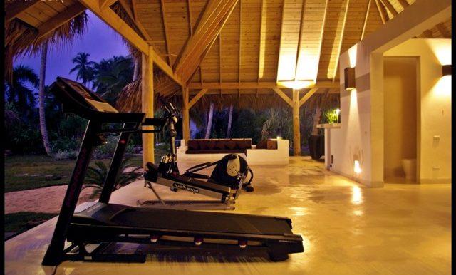Oceanlodge Las Terrenas - Luxury Villa - Samana00009