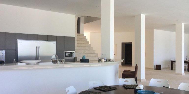 Oceanlodge Las Terrenas - Luxury Villa - Samana00010