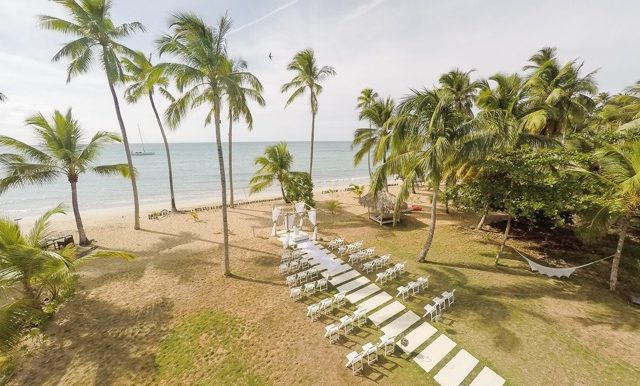 Oceanlodge Las Terrenas - Luxury Villa - Samana00011