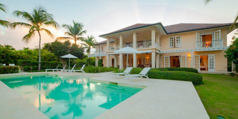 Arrecife 21 - Puntacana - Luxury Villa - Dominican Republic00025