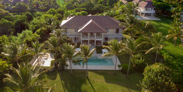Arrecife 21 - Puntacana - Luxury Villa - Dominican Republic00028