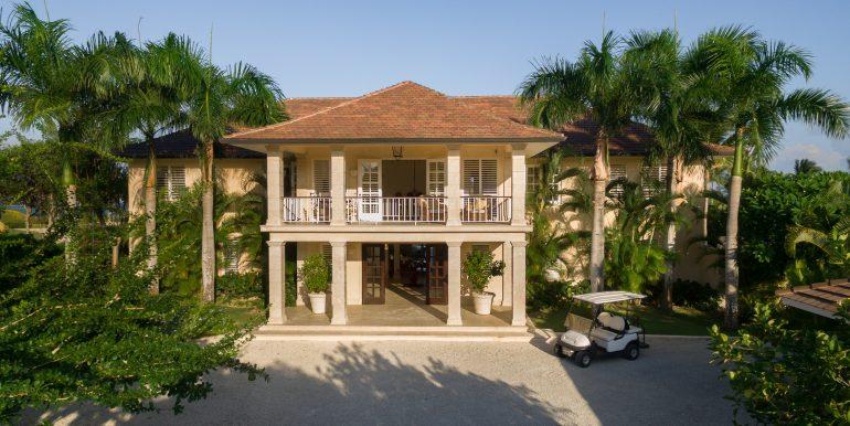 Arrecife 21 - Puntacana - Luxury Villa - Dominican Republic00029