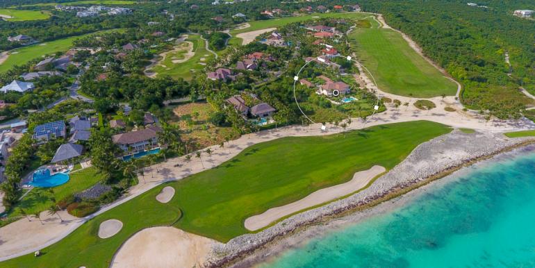 Arrecife 21 - Puntacana Resort and Club - Luxury Villa for sale00001