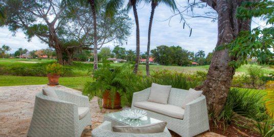 Affordable Links Golf Villa 128