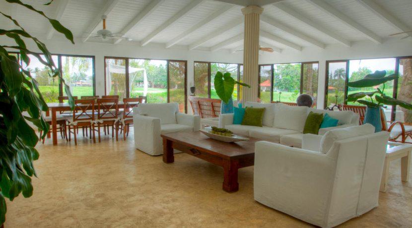 Golf Villa 128