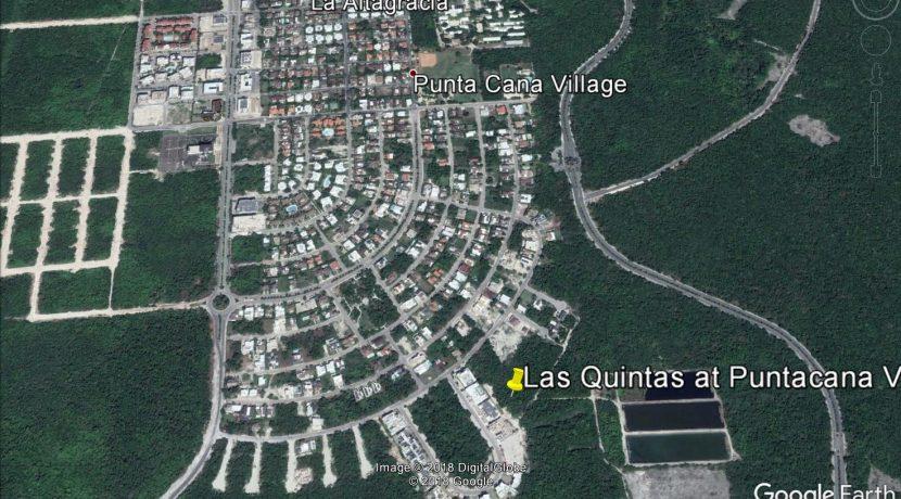 Las Quintas at Puntacana Village