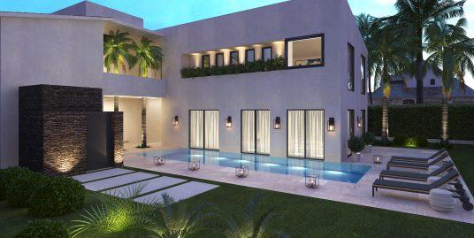 Affordable Luxury Villa at Puntacana Village