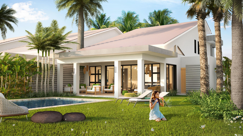 Villas Las Quintas at Puntacana Village