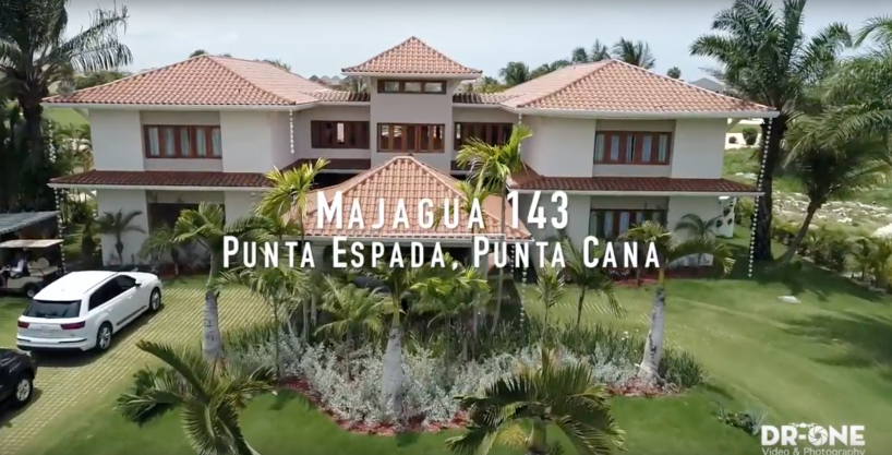 Totally Renovated and Refurnished – Brand New at Punta Espada Luxury Golffront Villa