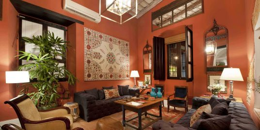 Casas del XVI – A unique Collection of Houses in the Colonial City