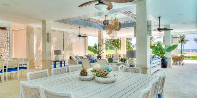 Villa Arrecife 22 - Punta Cana Resort & Club - Luxury Real Estate for sale 00006