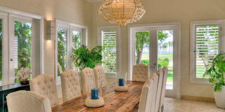 Villa Arrecife 22 - Punta Cana Resort & Club - Luxury Real Estate for sale 00015