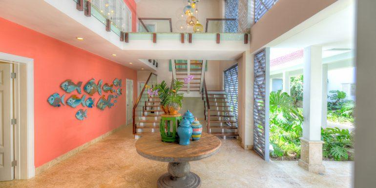 Villa Arrecife 22 - Punta Cana Resort & Club - Luxury Real Estate for sale 00036