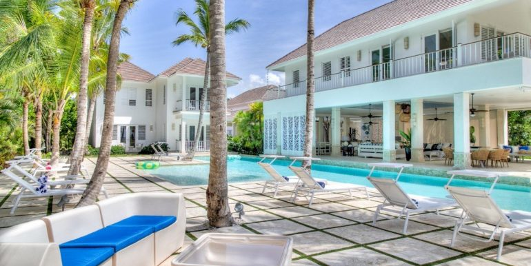 Villa Arrecife 22 - Punta Cana Resort & Club - Luxury Real Estate00004