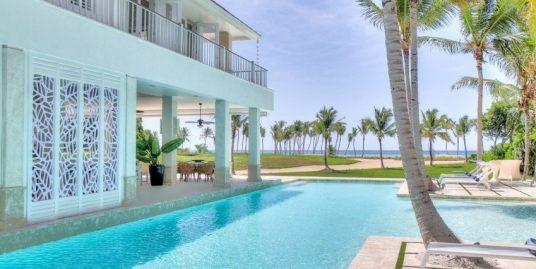 Golf and Oceanview New Villa Arrecife 22