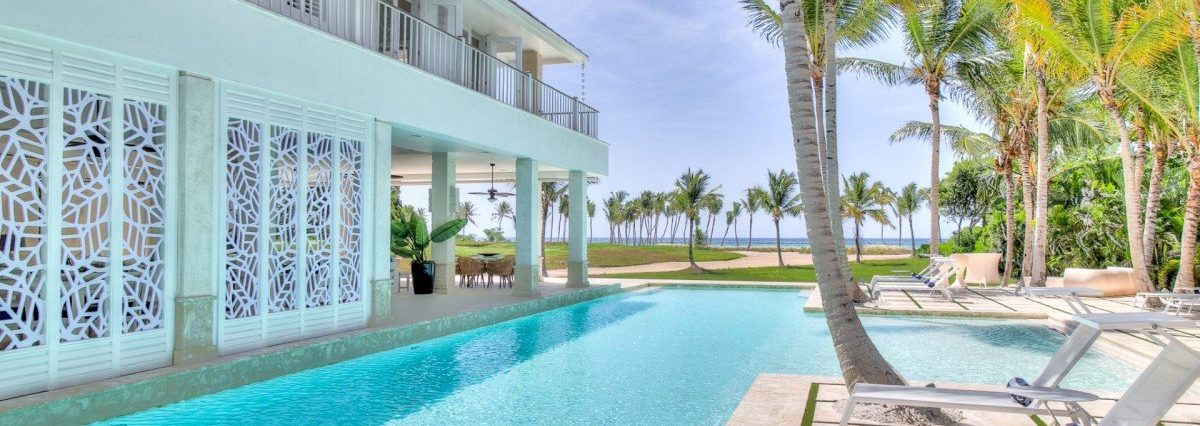 Golf and Oceanview New Villa Arrecife 22