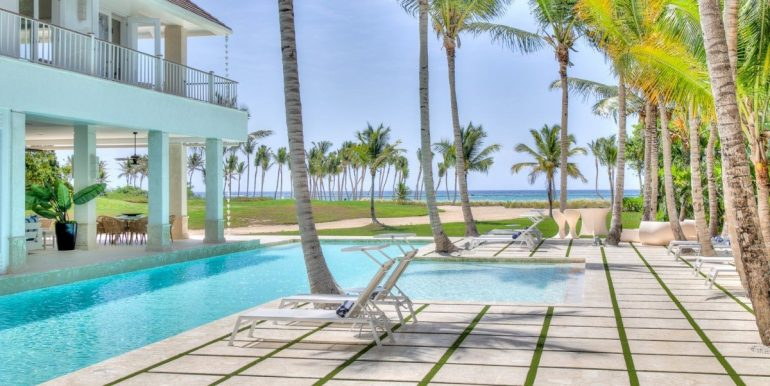 Villa Arrecife 22 - Punta Cana Resort & Club - Luxury Real Estate00006