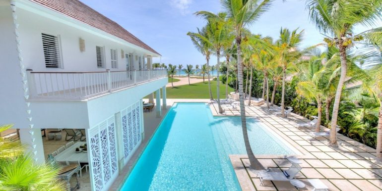 Villa Arrecife 22 - Punta Cana Resort & Club - Luxury Real Estate00008