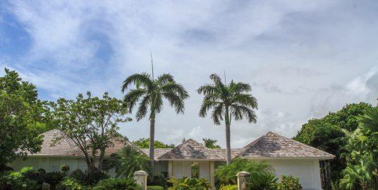 Puntacana Resort Golf Course Villa Elegance