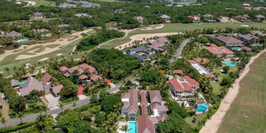 Oceanview Magnificent Golf Villas Las Colinas – Arrecife 21