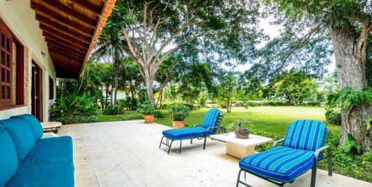 Las Cerezas 38 a Golf Front Resort Villa