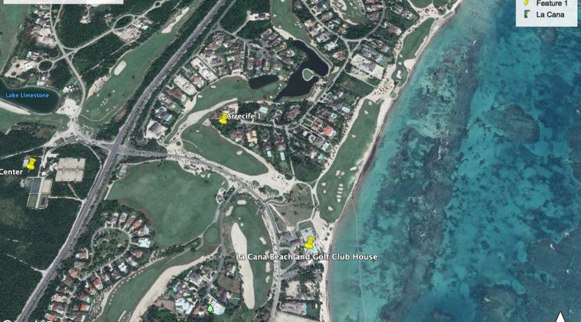 Arrecife 1, Luxury Villa, Punta Cana Resort & Club-2