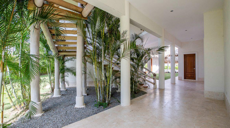 Arrecife 1 - Puntacana Resort & Club - Luxury villa for sale-10
