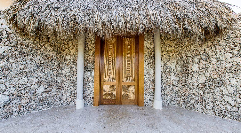 Arrecife 1 - Puntacana Resort & Club - Luxury villa for sale-13
