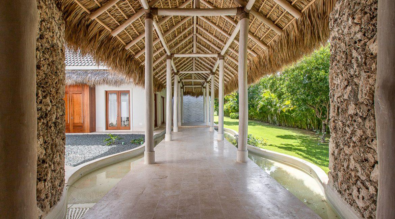 Arrecife 1 - Puntacana Resort & Club - Luxury villa for sale-3