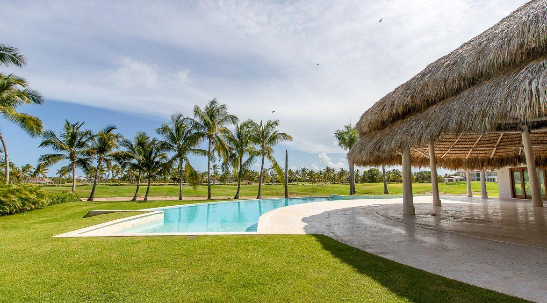 Arrecife 1 - Puntacana Resort & Club - Luxury villa for sale-5