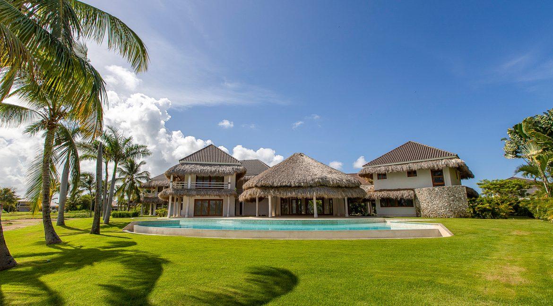 Arrecife 1 - Puntacana Resort & Club - Luxury villa for sale-6