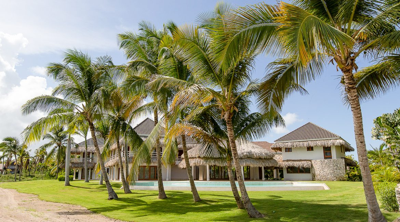 Arrecife 1 - Puntacana Resort & Club - Luxury villa for sale-7