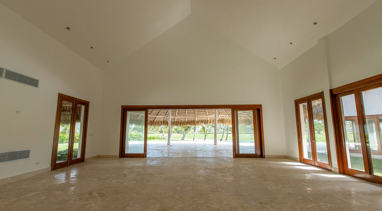 Arrecife 1 - Puntacana Resort & Club - Luxury villa for sale-9